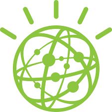 A Watson logo