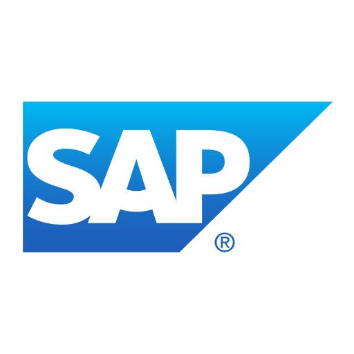 An SAP logo