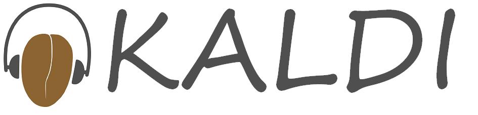 A kaldi logo
