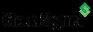 a Cloud Sigma logo
