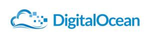 A Digital Ocean logo