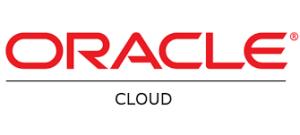 An Oracle Cloud logo