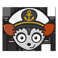 A logo of Shippable