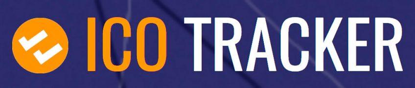 An Ico Tracker logo