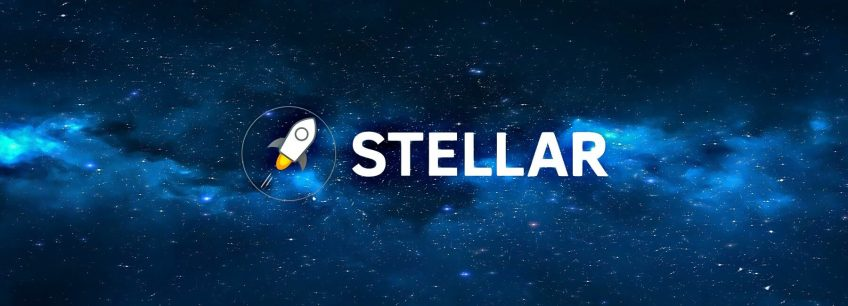 A Stellar logo