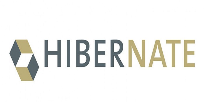 A Hibernate logo