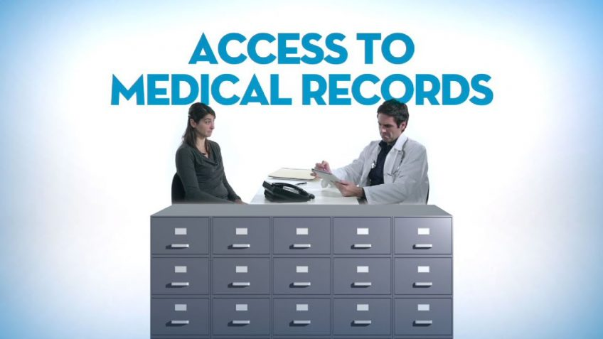 Health Records How Long To Keep