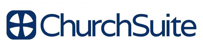 A ChurchSuite logo