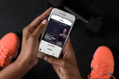 How to Make a Fitness app?