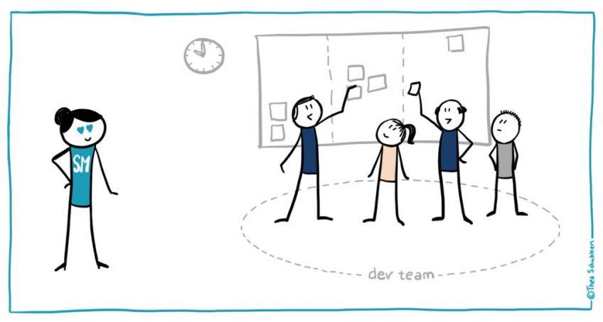 How to Build a Scrum Development Team