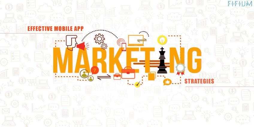 app marketing strategy
