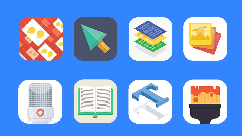 icon for your mobile app