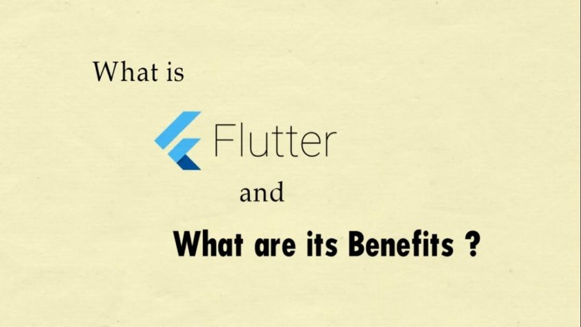 How to Build Native App With Flutter? - DevTeam Space