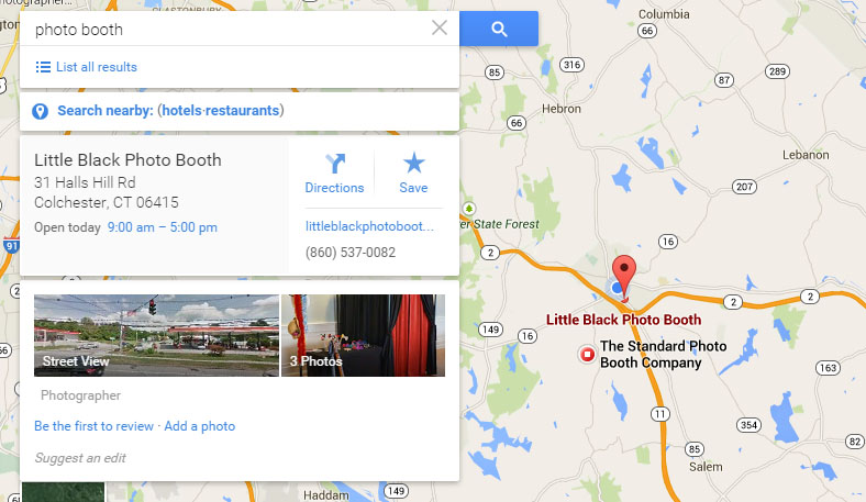 How To Integrate Google Maps Into Your App - DevTeam Space