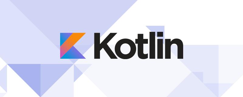 A Kotlin logo