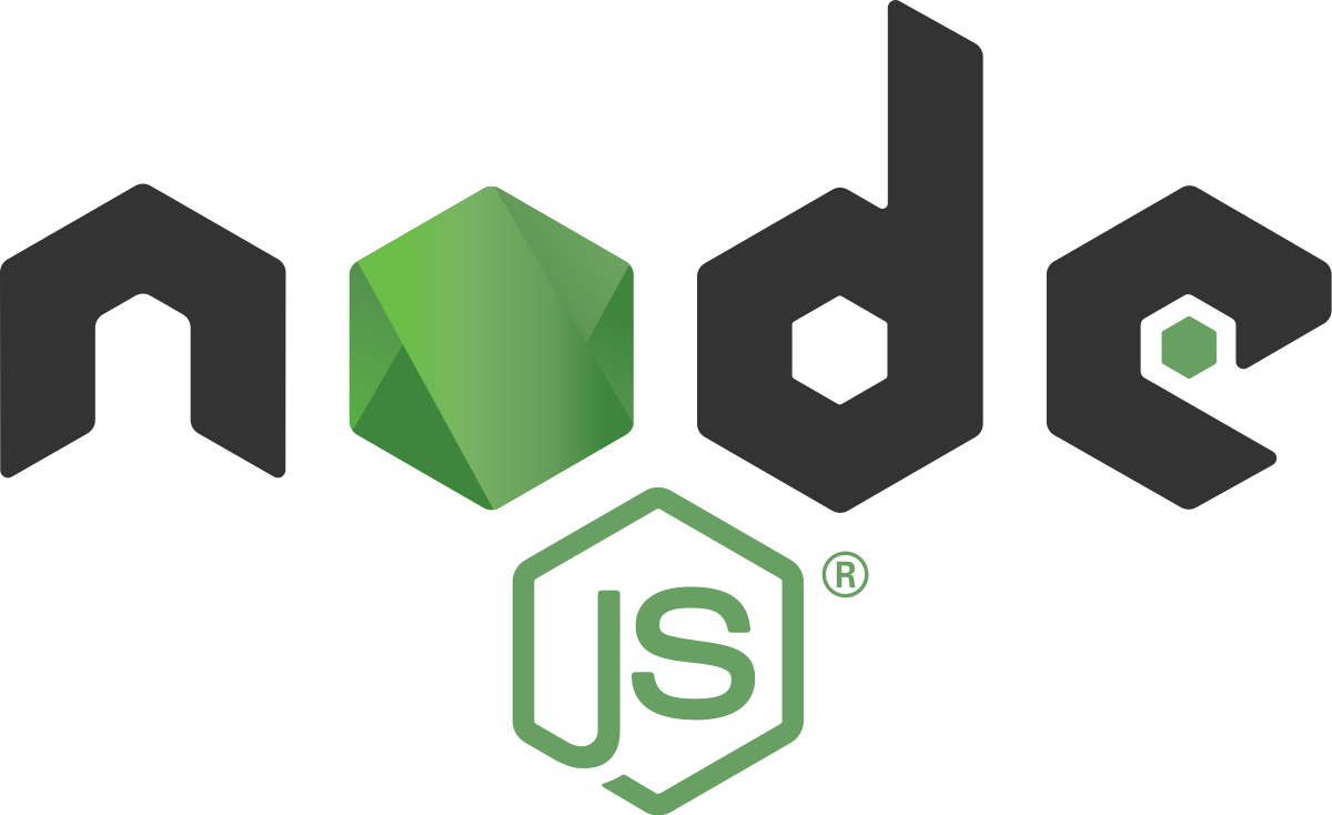 a Node.JS logo