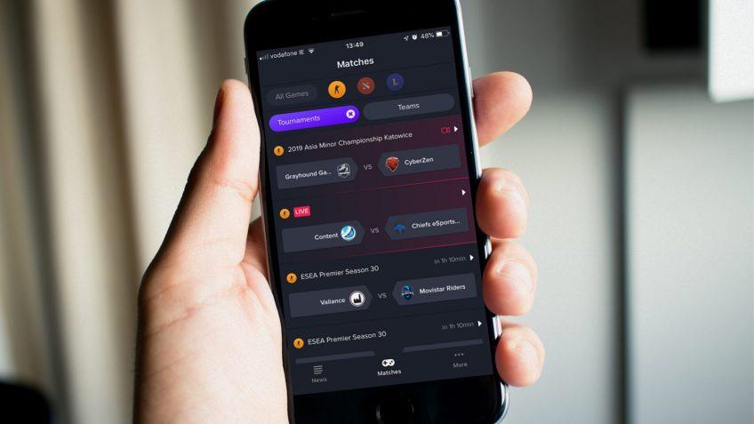 Esports App