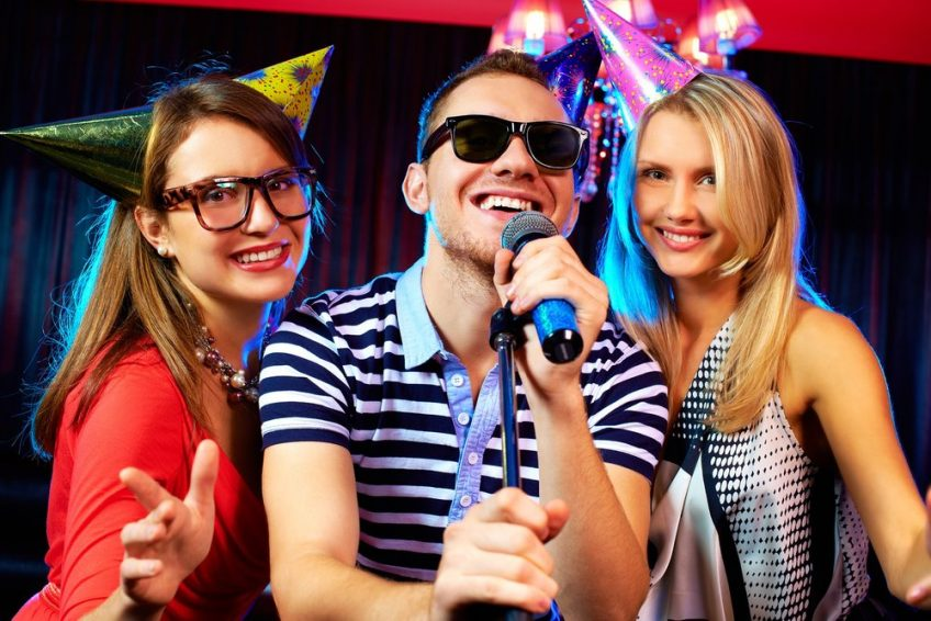 How To Build A Karaoke App? - DevTeam Space