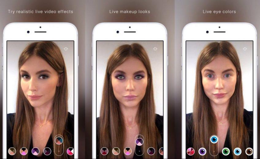 Strange How To Build An Augmented Reality Hairstyle App Devteam Space Schematic Wiring Diagrams Phreekkolirunnerswayorg