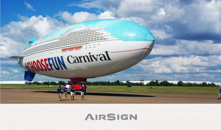 RECOGNITION OF AIR SIGNATURES FOR AIRSIGN