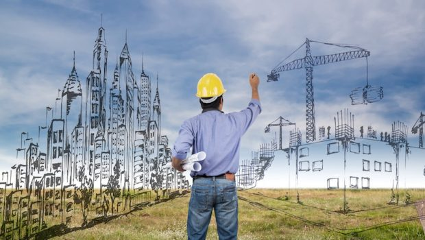 Drones In Construction: Benefits Of Surveying Software