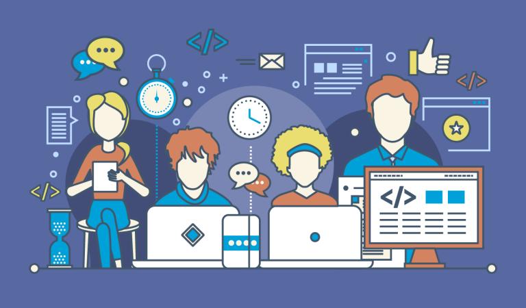 top 10 trends in software development