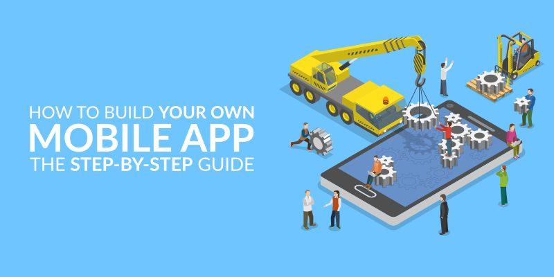 create a personalization app