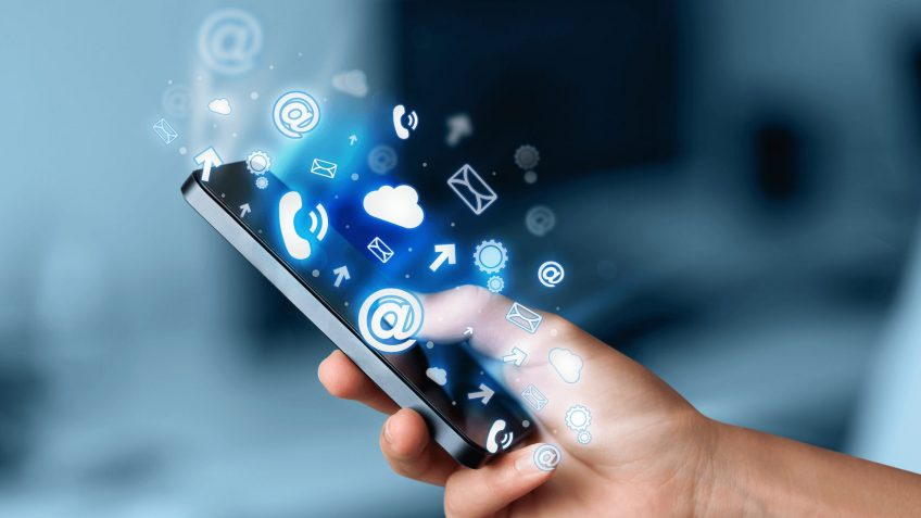What is a personalization app