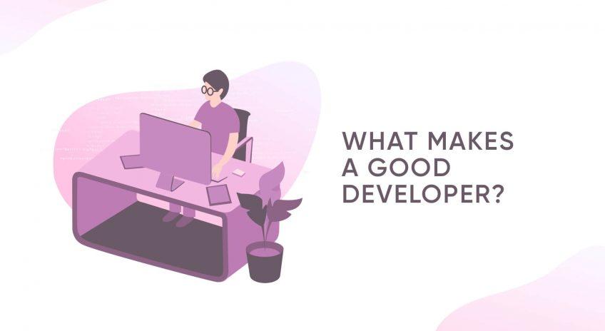 replacing bad developers