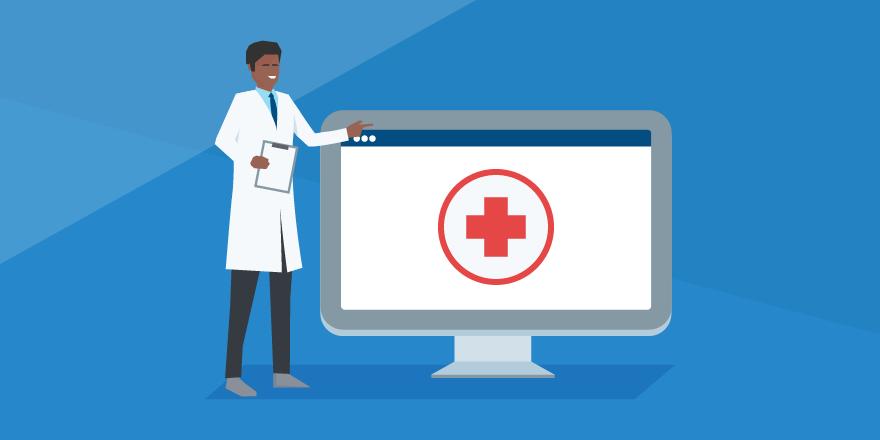 create medical app