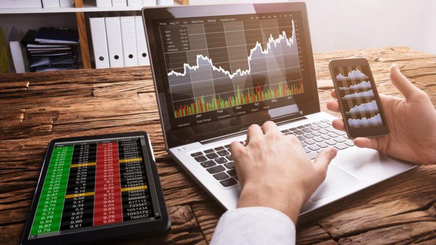 app for stock trading