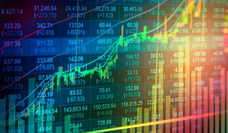 stock trade market