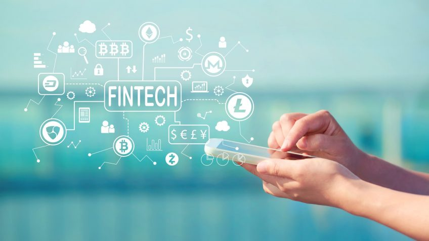 Securing your FinTech app