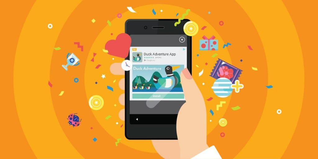 Integrate Ads Into Your App
