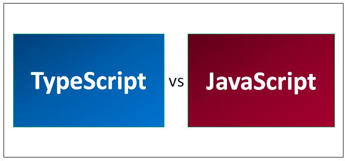 JavaScript vs. Typescript