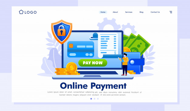 online payment website paypal