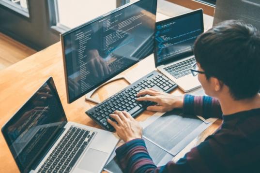 hiring remote developers