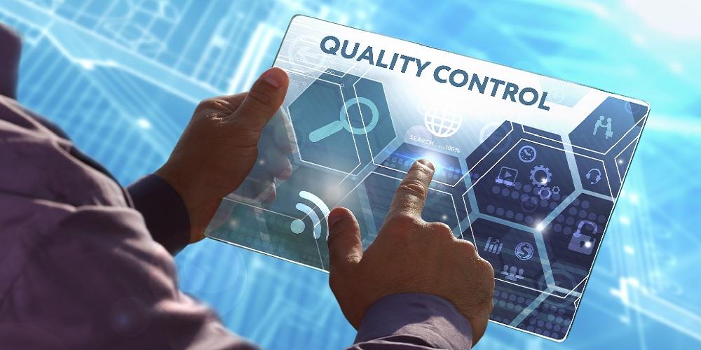 ai for improving quality control
